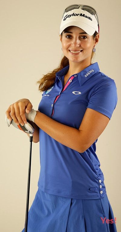 hot women golfers pictures